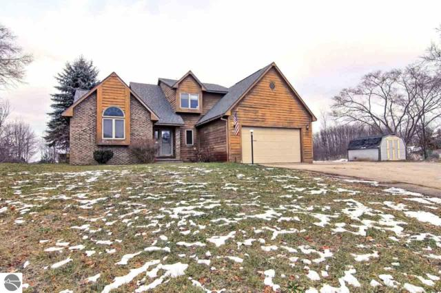 1102 Smith Road, Traverse City, MI 49686 (MLS #1856030) :: Team Dakoske | RE/MAX Bayshore