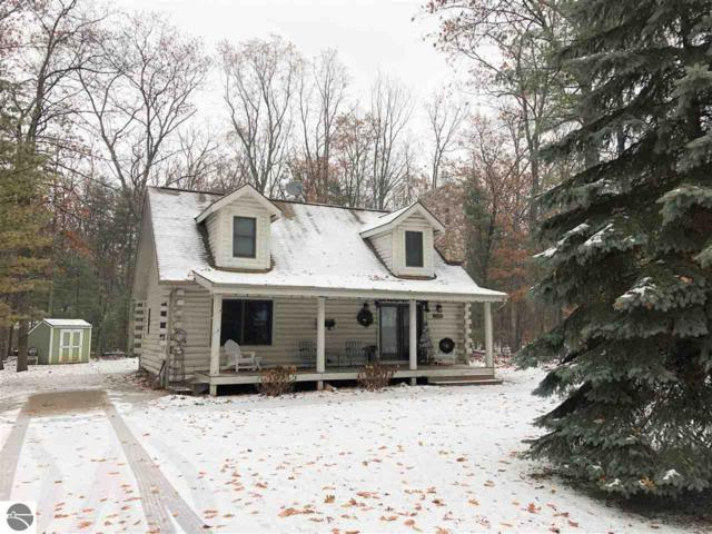 8870 Martin Place, Interlochen, MI 49643 (MLS #1856122) :: Team Dakoske | RE/MAX Bayshore