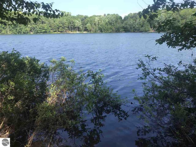 8859 Stevens Lake Road, Lake Ann, MI 49650 (MLS #1856170) :: Team Dakoske | RE/MAX Bayshore