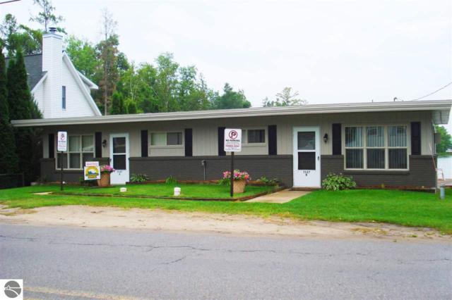 7527 Crystal Beach Road, Rapid City, MI 49676 (MLS #1856249) :: Boerma Realty, LLC