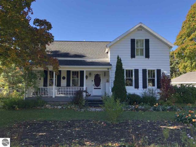144 Brand Street, Elk Rapids, MI 49629 (MLS #1856473) :: Team Dakoske | RE/MAX Bayshore