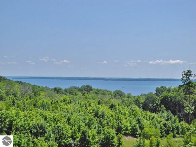 1867 N Blue Water Court, Suttons Bay, MI 49682 (MLS #1856485) :: Team Dakoske | RE/MAX Bayshore