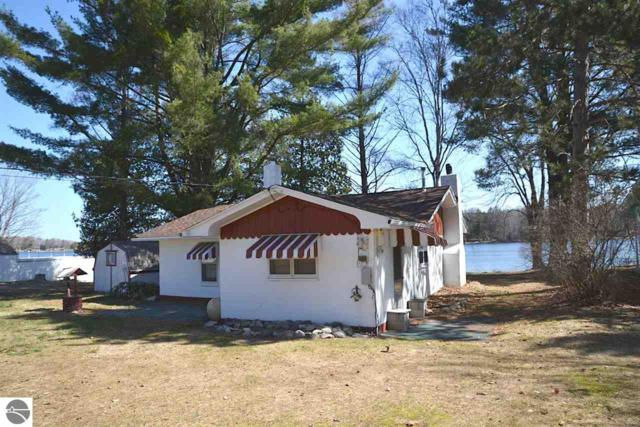 816 W Intermediate Lake Drive, Central Lake, MI 49622 (MLS #1856633) :: Team Dakoske | RE/MAX Bayshore