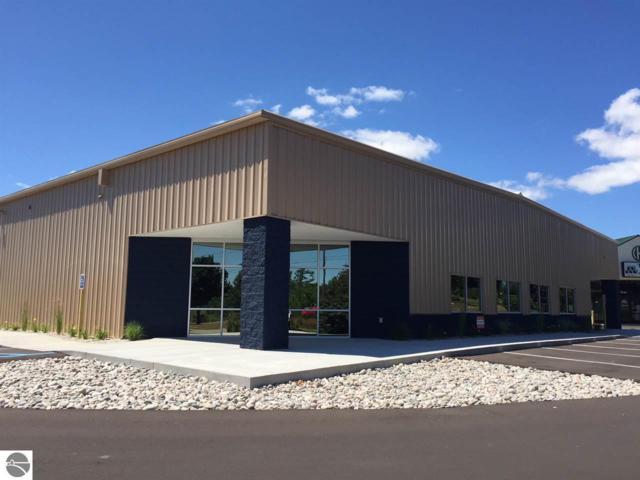 1414 Trade Centre Drive Suite 14B, Traverse City, MI 49686 (MLS #1856735) :: Team Dakoske   RE/MAX Bayshore