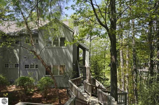 18D Brook Hill Condo, Glen Arbor, MI 49636 (MLS #1856789) :: Team Dakoske | RE/MAX Bayshore