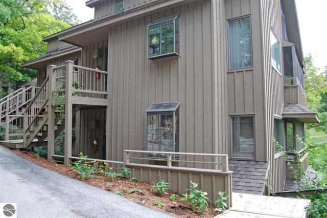 14 Hawks Nest #14, Glen Arbor, MI 49636 (MLS #1857167) :: Team Dakoske | RE/MAX Bayshore