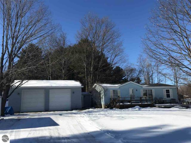 882 S Bridge Street, Elk Rapids, MI 49629 (MLS #1857368) :: Team Dakoske | RE/MAX Bayshore