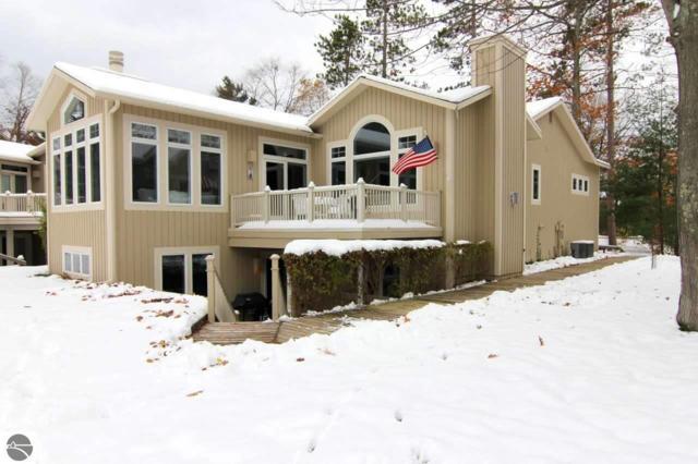 45 Brook Hill Cottages, Glen Arbor, MI 49636 (MLS #1858013) :: Team Dakoske | RE/MAX Bayshore