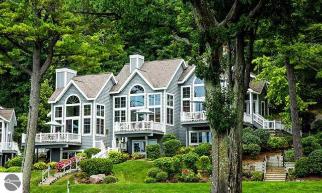 1F Beals House, Glen Arbor, MI 49636 (MLS #1858112) :: Team Dakoske | RE/MAX Bayshore