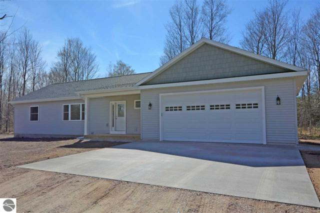 2752 Algonquin, Interlochen, MI 49643 (MLS #1858126) :: Team Dakoske | RE/MAX Bayshore