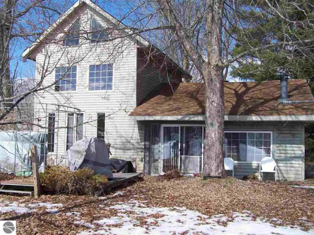 801 N Crooked Lake Drive, Lake, MI 48632 (MLS #1858184) :: Team Dakoske | RE/MAX Bayshore