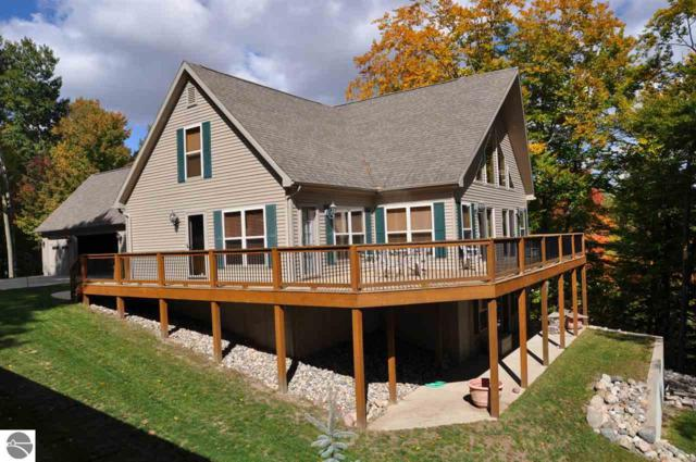 7541 White Birch Drive, Farwell, MI 48622 (MLS #1858188) :: Team Dakoske | RE/MAX Bayshore