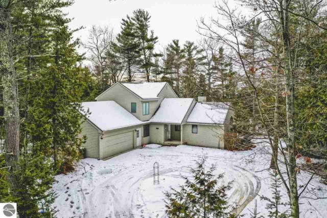 3017 Forest Beach Trail, Kewadin, MI 49648 (MLS #1858208) :: Team Dakoske | RE/MAX Bayshore