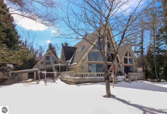 7444 Hoiles Drive Nw, Williamsburg, MI 49690 (MLS #1858227) :: Team Dakoske | RE/MAX Bayshore