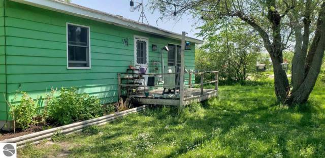 10616 Riverside Drive, Honor, MI 49640 (MLS #1858284) :: Team Dakoske | RE/MAX Bayshore