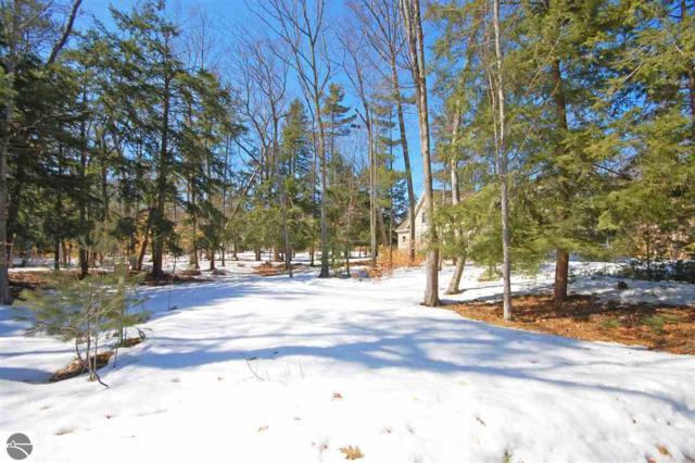 19 Pine Trace, Glen Arbor, MI 49636 (MLS #1858454) :: Boerma Realty, LLC