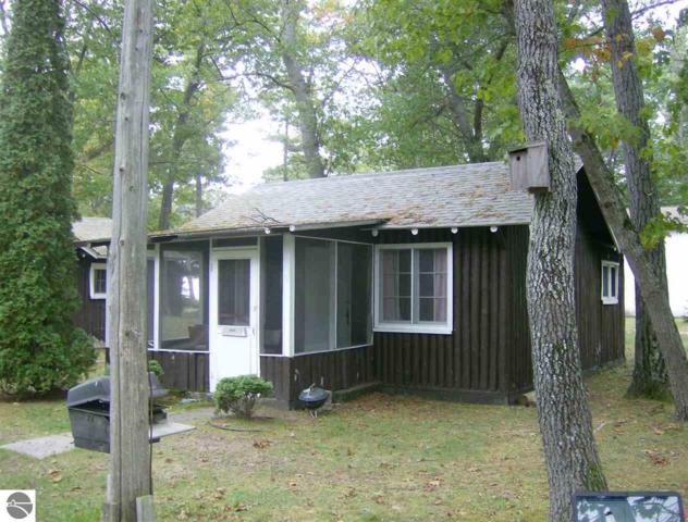 973 N Huron Street #9 Birch, East Tawas, MI 48730 (MLS #1858531) :: Team Dakoske | RE/MAX Bayshore