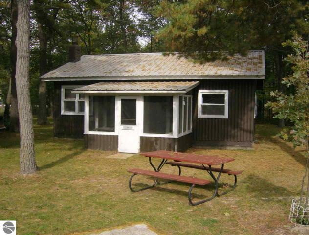 979 N Huron Street 6 Fir, East Tawas, MI 48730 (MLS #1858577) :: Team Dakoske | RE/MAX Bayshore