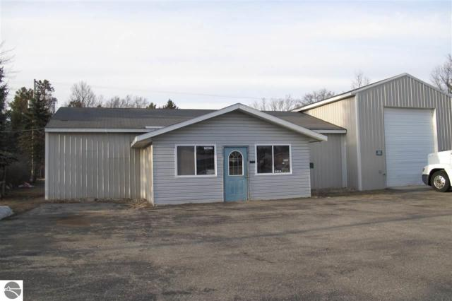 6414 W M-72, Grayling, MI 49738 (MLS #1858902) :: Team Dakoske | RE/MAX Bayshore