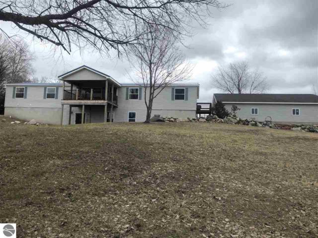 7185 SW Butler Road, South Boardman, MI 49680 (MLS #1859062) :: Team Dakoske | RE/MAX Bayshore