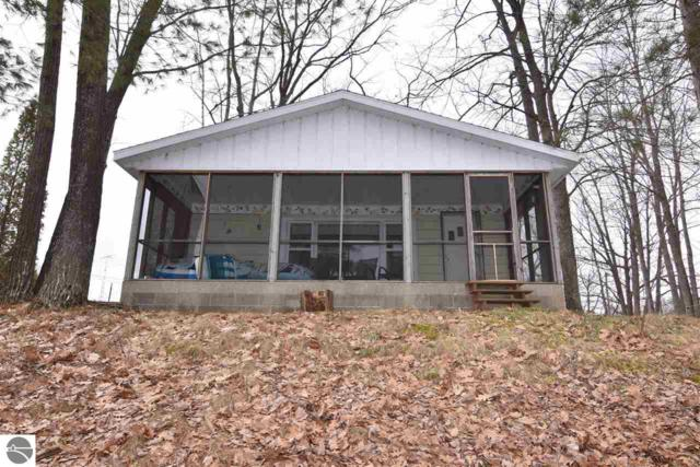8808 W Peterson Point Road, Lake City, MI 49651 (MLS #1859265) :: Team Dakoske | RE/MAX Bayshore