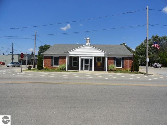 4011 E Rosebush Road, Rosebush, MI 48878 (MLS #1859326) :: Team Dakoske | RE/MAX Bayshore