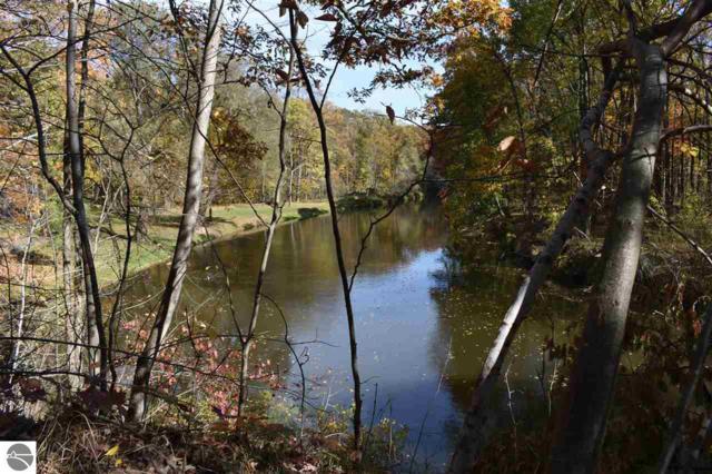 TBD River Run Drive, Mt Pleasant, MI 48858 (MLS #1859386) :: Brick & Corbett