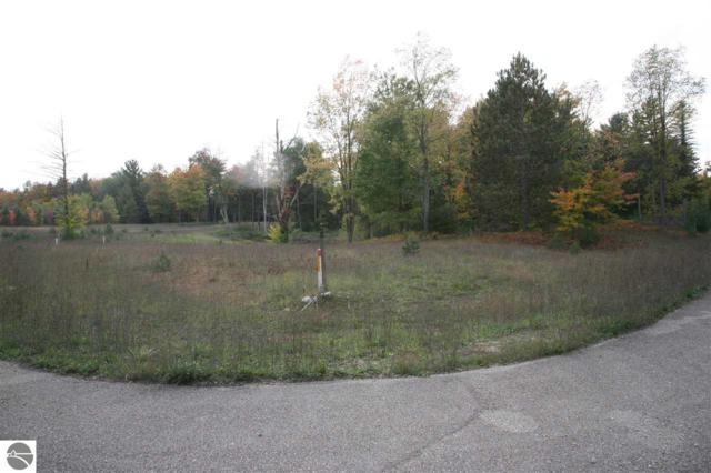 22 lot Scenic Woods Circle, Cadillac, MI 49601 (MLS #1859411) :: CENTURY 21 Northland
