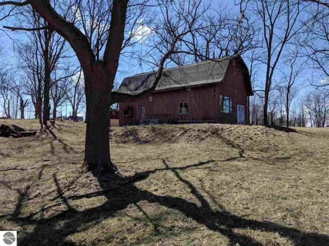 8608 W Vernon Road, Lake, MI 48632 (MLS #1859661) :: Team Dakoske | RE/MAX Bayshore