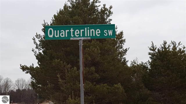 004 Quarterline, South Boardman, MI 49680 (MLS #1859799) :: Team Dakoske | RE/MAX Bayshore