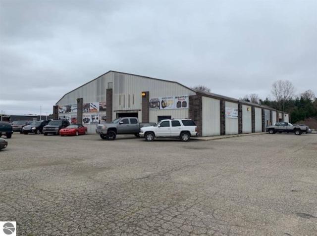 2010 W Monroe Road, St Louis, MI 48880 (MLS #1859864) :: Boerma Realty, LLC