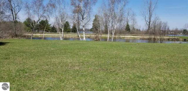 1184 Clubhouse Drive, Weidman, MI 48893 (MLS #1859943) :: Team Dakoske | RE/MAX Bayshore