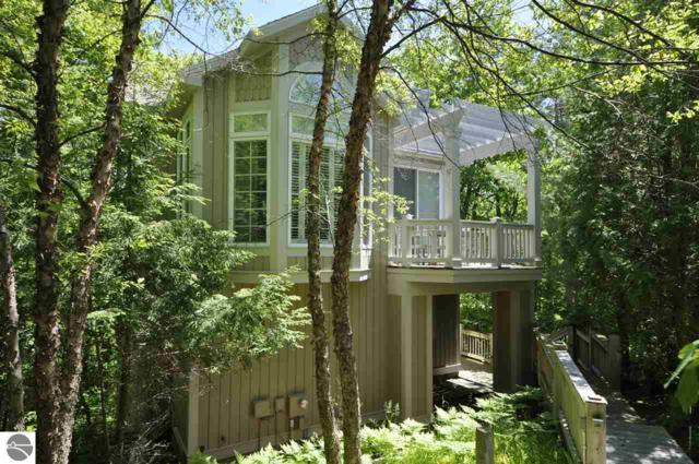 37 Brook Hill Cottages, Glen Arbor, MI 49636 (MLS #1860189) :: Boerma Realty, LLC
