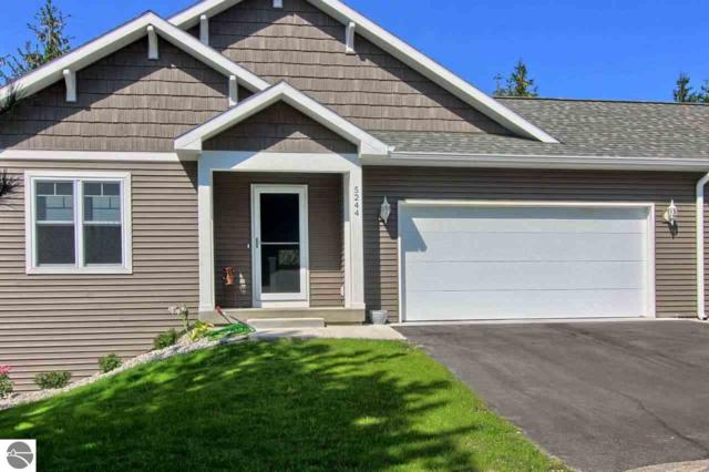 5202 Lone Maple Drive #54, Traverse City, MI 49685 (MLS #1860299) :: Team Dakoske | RE/MAX Bayshore