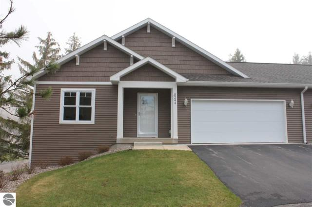 5244 Lone Maple Drive, Traverse City, MI 49685 (MLS #1860419) :: Team Dakoske | RE/MAX Bayshore