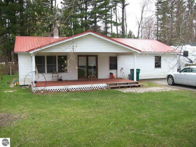 25 N Plank Road, Tawas City, MI 48763 (MLS #1860474) :: Brick & Corbett