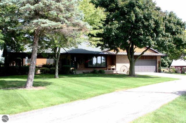 2596 N Winn Road, Mt Pleasant, MI 48858 (MLS #1860545) :: Boerma Realty, LLC