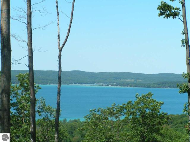 6828 S Glen Lake View Drive, Maple City, MI 49664 (MLS #1860574) :: Michigan LifeStyle Homes Group
