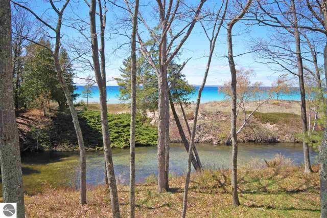 14 Crystal Beach, Glen Arbor, MI 49636 (MLS #1861474) :: Team Dakoske   RE/MAX Bayshore