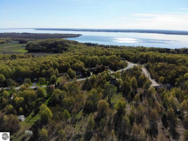 S Scenic View Drive, Suttons Bay, MI 49682 (MLS #1861528) :: Team Dakoske | RE/MAX Bayshore