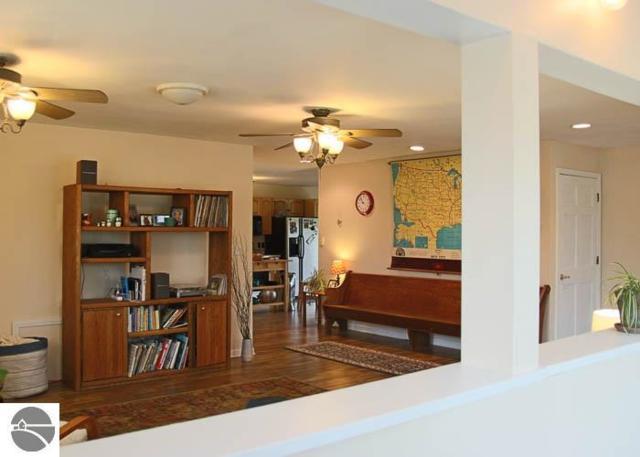 10080 Homestead Road, Beulah, MI 49617 (MLS #1861757) :: Team Dakoske | RE/MAX Bayshore