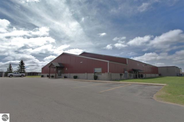 5333 Curtis Road, Traverse City, MI 49685 (MLS #1862307) :: Team Dakoske | RE/MAX Bayshore