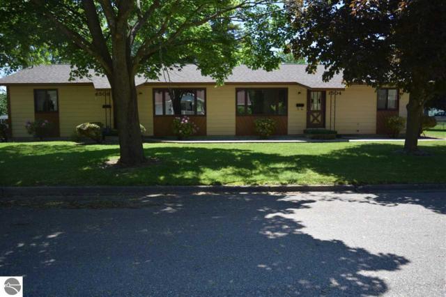 1504 North Drive, Mt Pleasant, MI 48858 (MLS #1862477) :: Boerma Realty, LLC