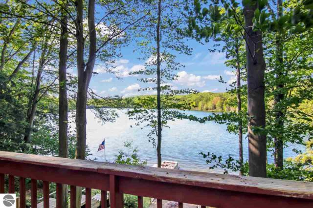 2580 W Armstrong Lake Trail, Empire, MI 49630 (MLS #1862726) :: Team Dakoske | RE/MAX Bayshore
