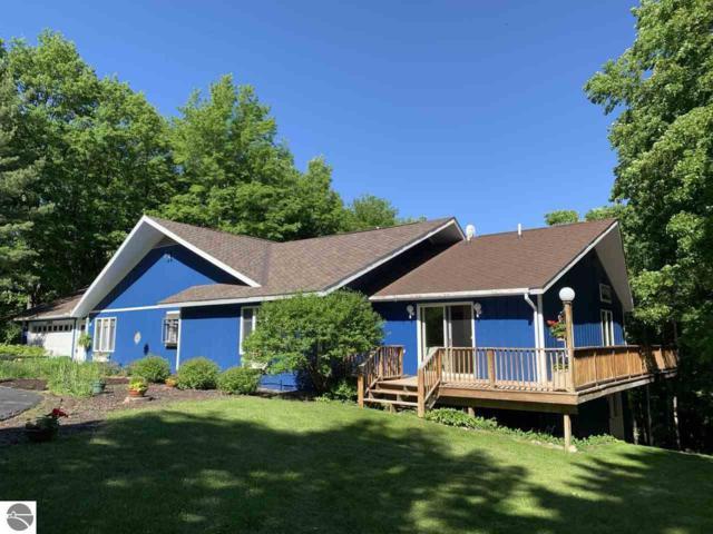 5100 Shanty Creek Road, Bellaire, MI 49615 (MLS #1862732) :: Team Dakoske | RE/MAX Bayshore