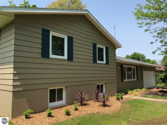 1312 Highland, Mt Pleasant, MI 48858 (MLS #1862763) :: Boerma Realty, LLC