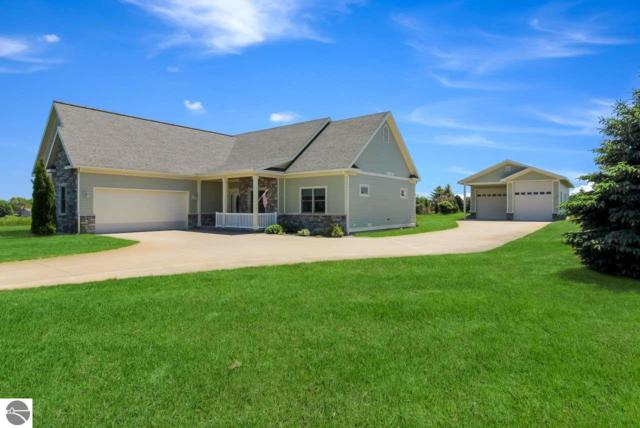 5937 Cole Drive, Traverse City, MI 49685 (MLS #1862798) :: Team Dakoske | RE/MAX Bayshore