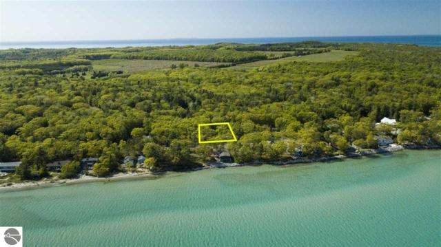 13021 N Forest Beach Shores, Northport, MI 49670 (MLS #1862823) :: Team Dakoske | RE/MAX Bayshore