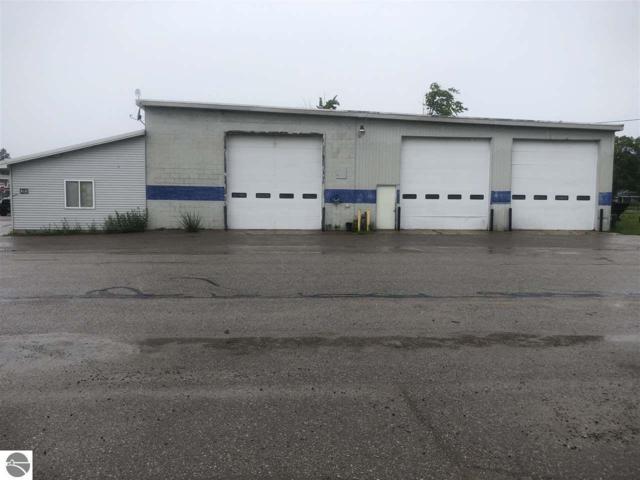418, 408 Maple Street, Kalkaska, MI 49646 (MLS #1862832) :: Team Dakoske | RE/MAX Bayshore