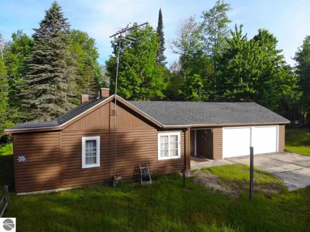 3756 SE Old W Sharon Road, Fife Lake, MI 49633 (MLS #1862852) :: Team Dakoske | RE/MAX Bayshore